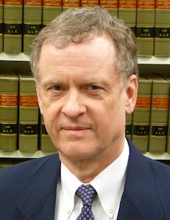 Trial Lawyer E. J. Simmons
